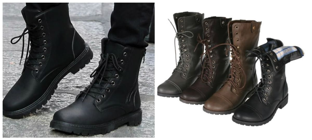 mens-boots-2018-military-boots for men-mens boots 2018