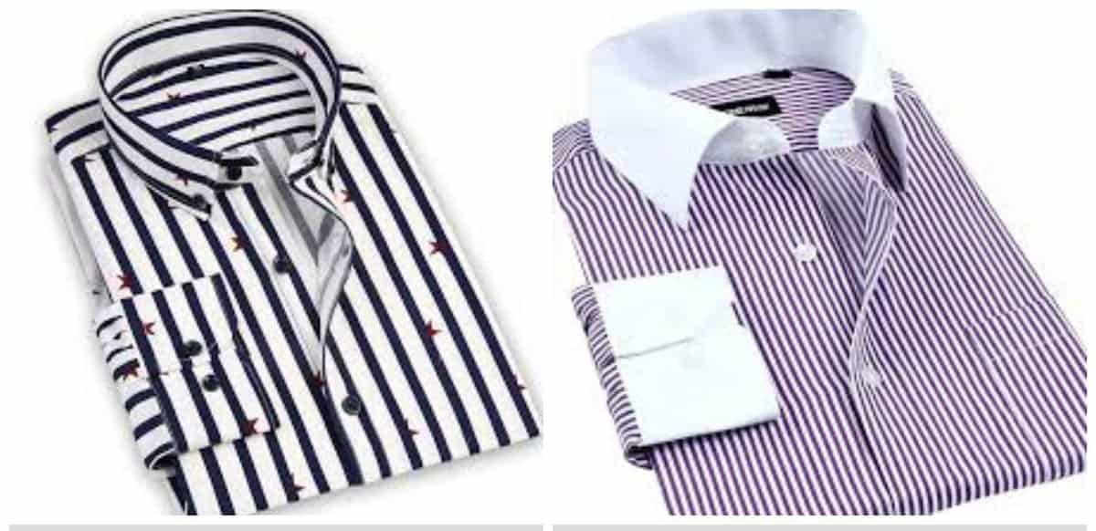 mens-shirts-2018-striped-shirts for men