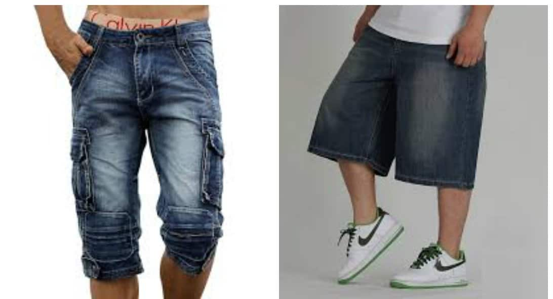 mens-shorts-2017-denim-mens shorts 2017, Denim shorts for men