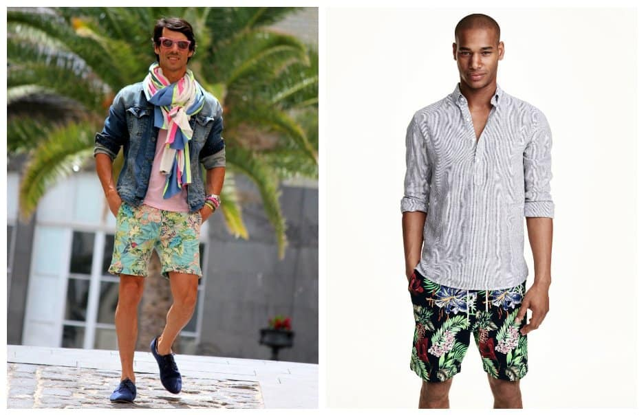 mens-shorts-2017-linen-and-bermuda-Shorts for men 2017