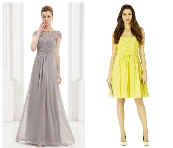 new-years-dresses-2018-lemon-and-gray-New Years Eve outfits 2018