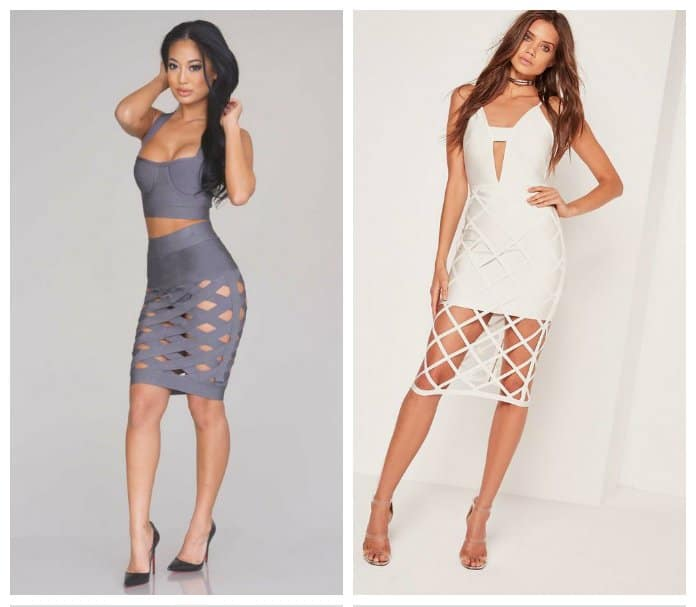 new-years-dresses-2018-with-cages-New Years Eve outfits 2018