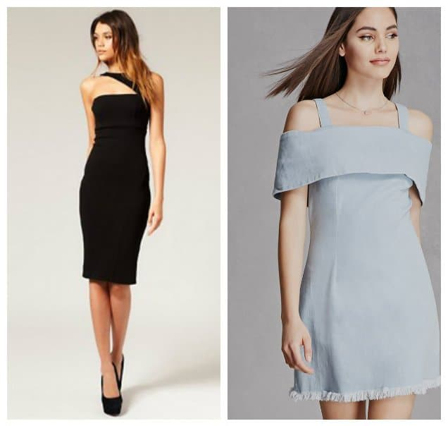 new-years-dresses-2018-with-open-shoulders-New Years Dresses 2018