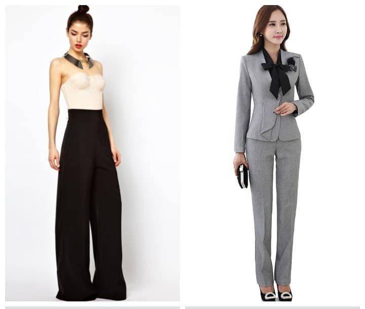 pants-2017-dress pants for women-Pants 2017