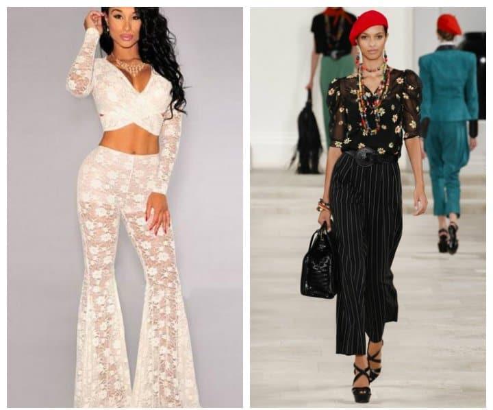 pants-2017-flarred-dress pants for women-Pants 2017