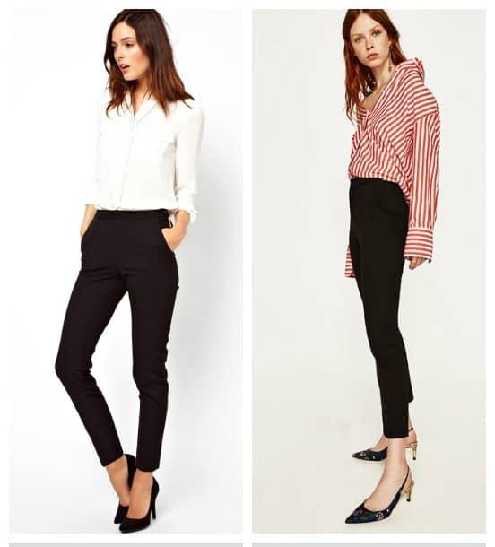 pants-2017-skinny-dress pants for women-Pants 2017