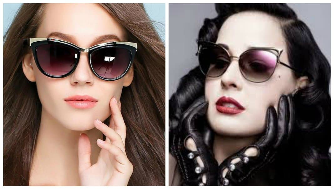 sunglasses-2017-cat-eye-womens sunglasses 2017-Sunglasses for women 2017