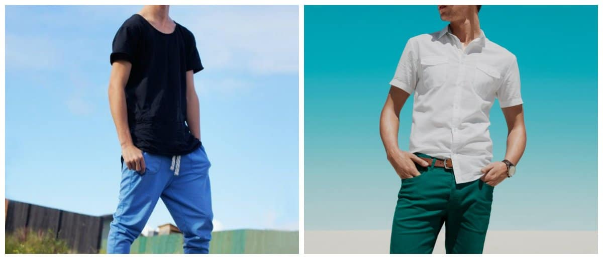 Teen Fashion 2020: Main Trends for Teen Boy Fashion