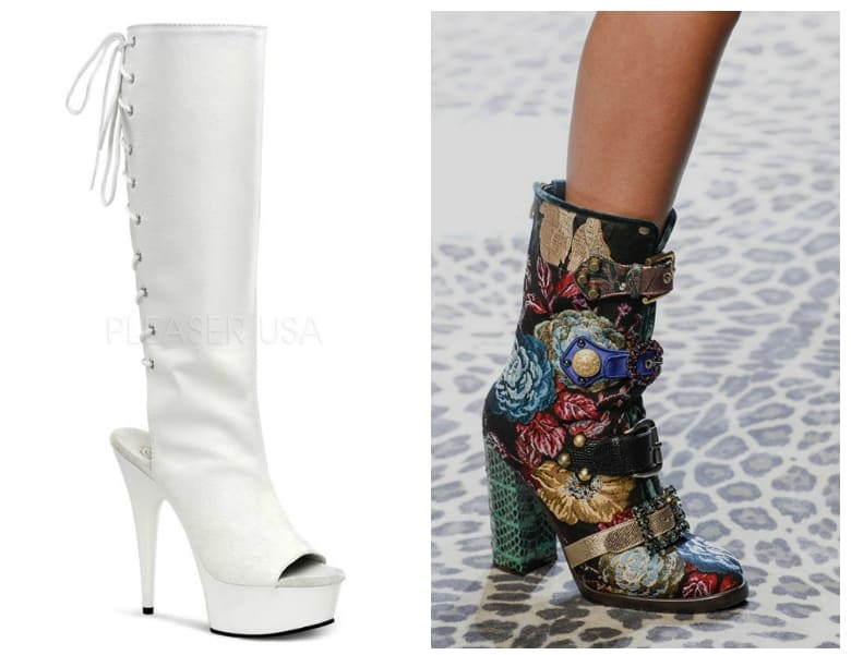 Womens Boots 2020: Main Trends for Women