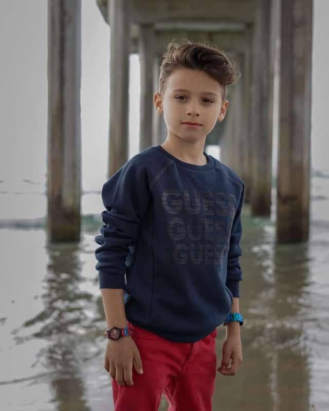 Boys Fashion 2020: Main Trends for Boys