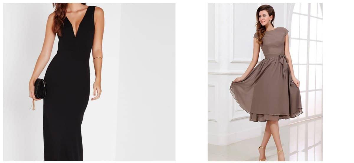evening dresses 2018, classical evening dresses
