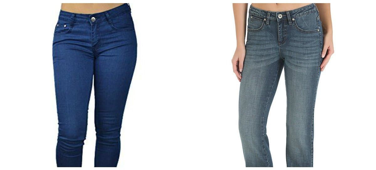 jeans for women 2018, original rise