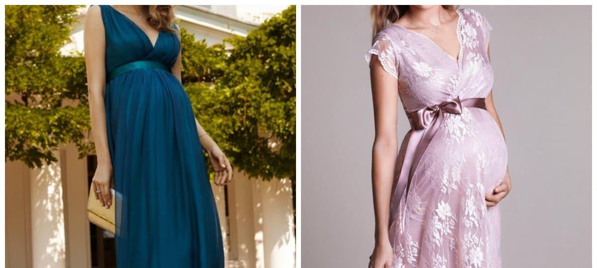 maternity-dresses-2018-dresses-for-pregnant-women-maternity-fashion-2018-evening-dresses-maternity dresses 2018