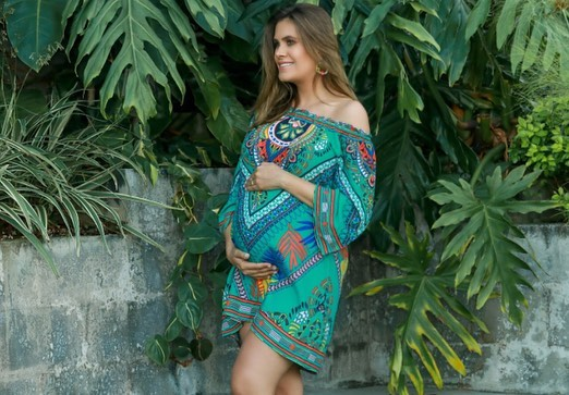 Maternity Dresses 2019: Cute Styles and Colors of Maternity Fashion Dresses