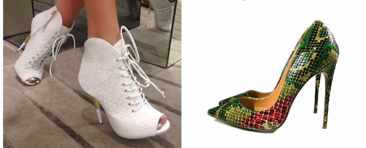 shoes-2018-summer-shoes-2018-women-shoes-2018-snake-crocodile-summer shoes 2018