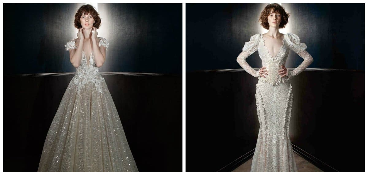 Classic Wedding Dresses 2018: Wedding Dresses 2018: Main Tendencies For Wedding Gowns 2018