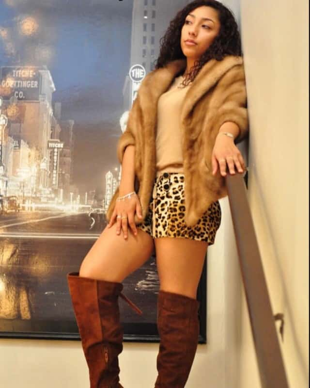 Fur Coat 2020 Trends and Tendencies for Womens Fur Coats
