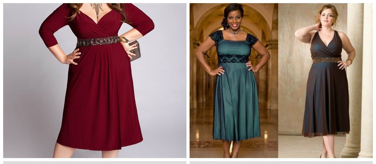 plus size prom gowns, dresses with belts