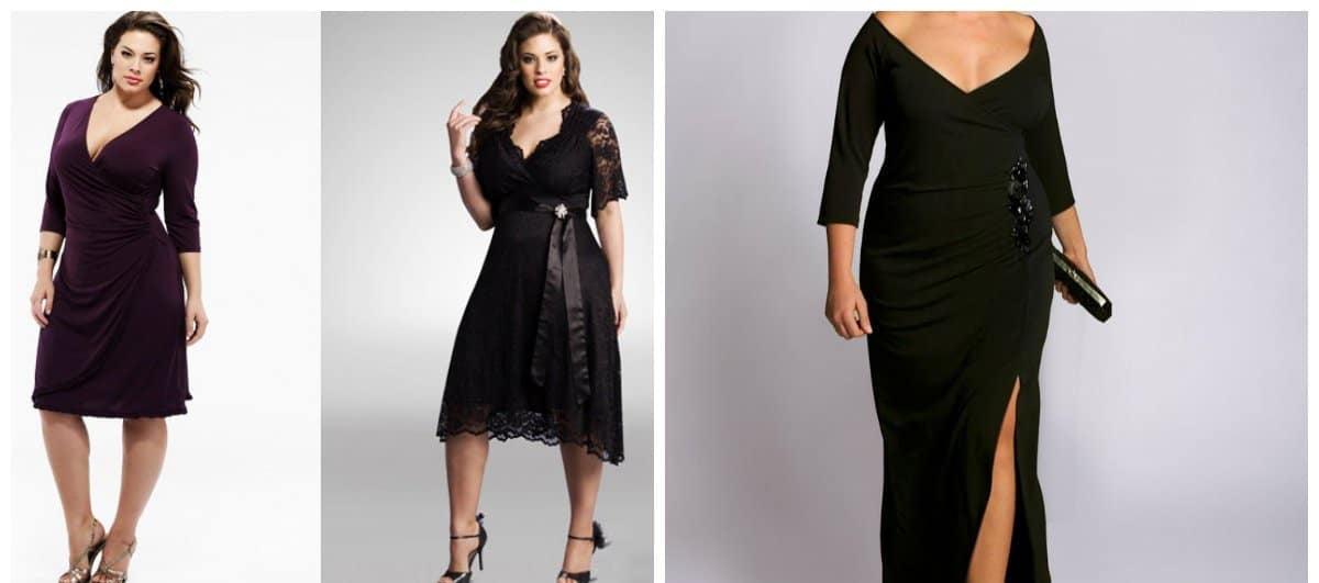 Plus Size Prom Dresses 2020: Trends of Plus Size Prom Gowns