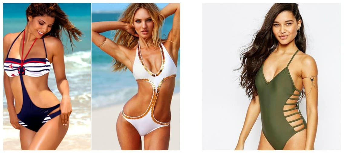 Bathing Suits 2020: Trends, Styles and Tips for Womens Bathing Suits 2020
