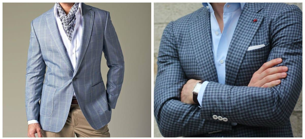 Blazer for Men 2020: Ttrends, Styles of Mens Blazers 2020