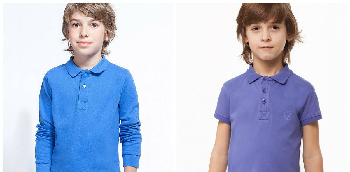 boys clothes 2018, polo shirts for boys