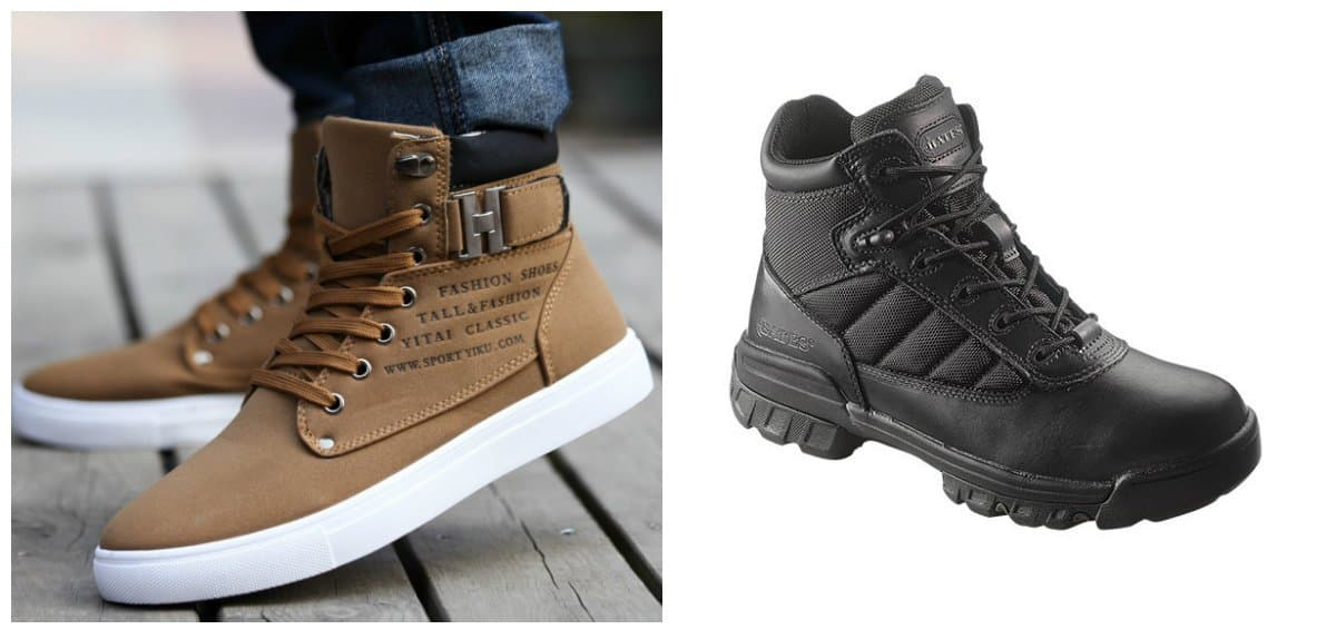 boys casual shoes, stylish sports boots