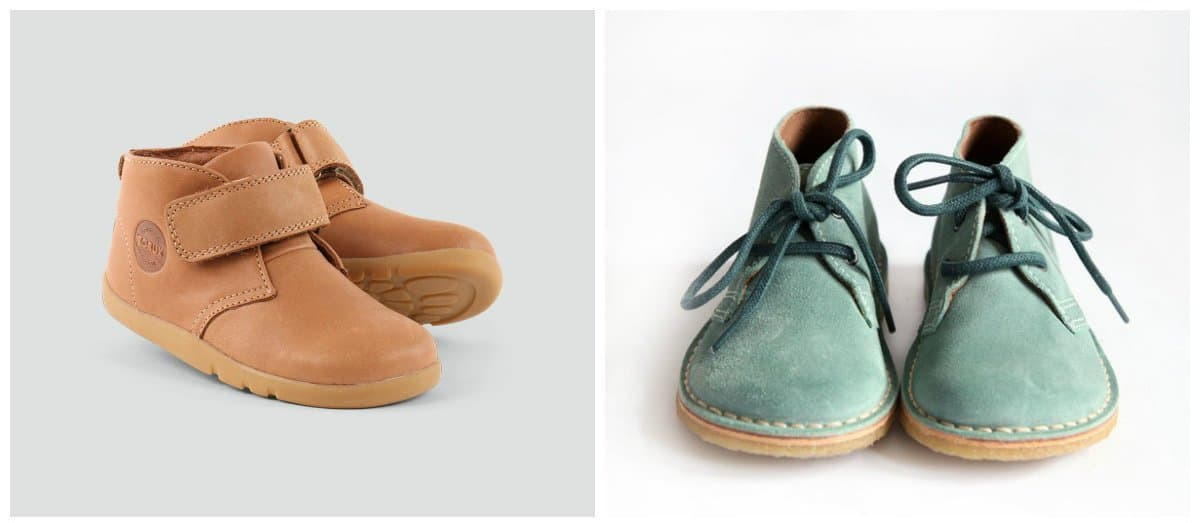 boys footwear, desert boots for boys