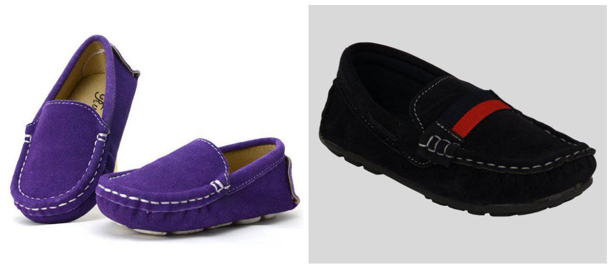 boys casual shoes, stylish moccasins for boys