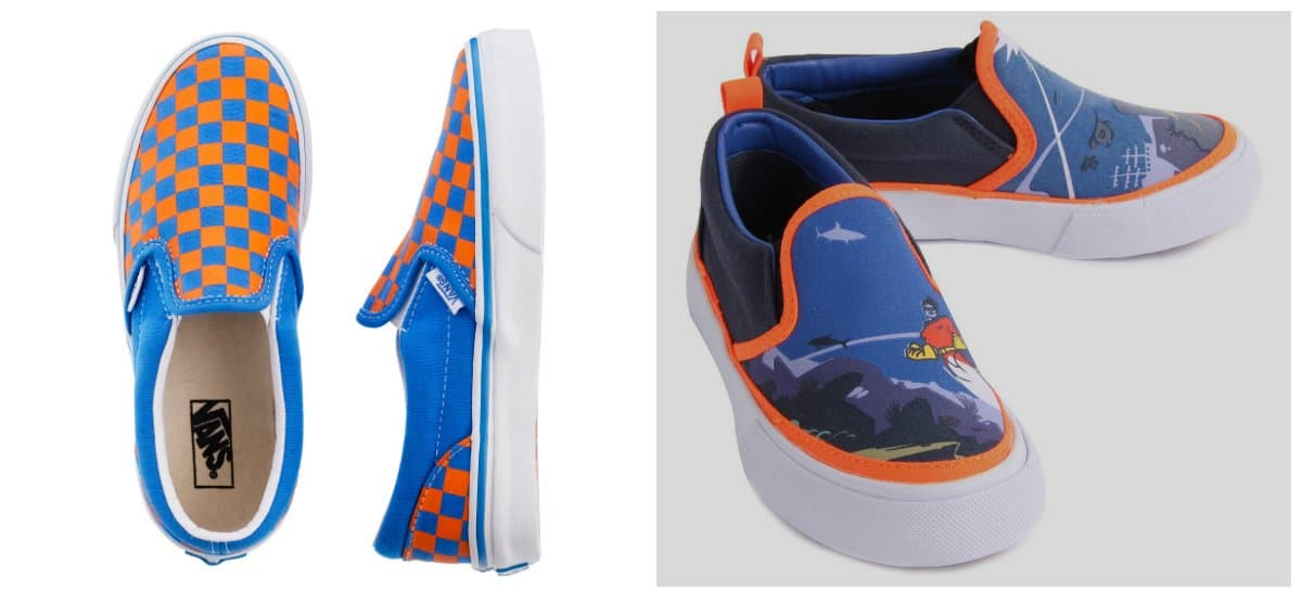 boys footwear, stylish slip-on shoes for boys