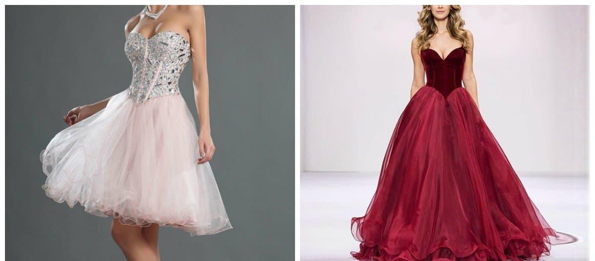 bridesmaid dressing gowns, bsaque dresses