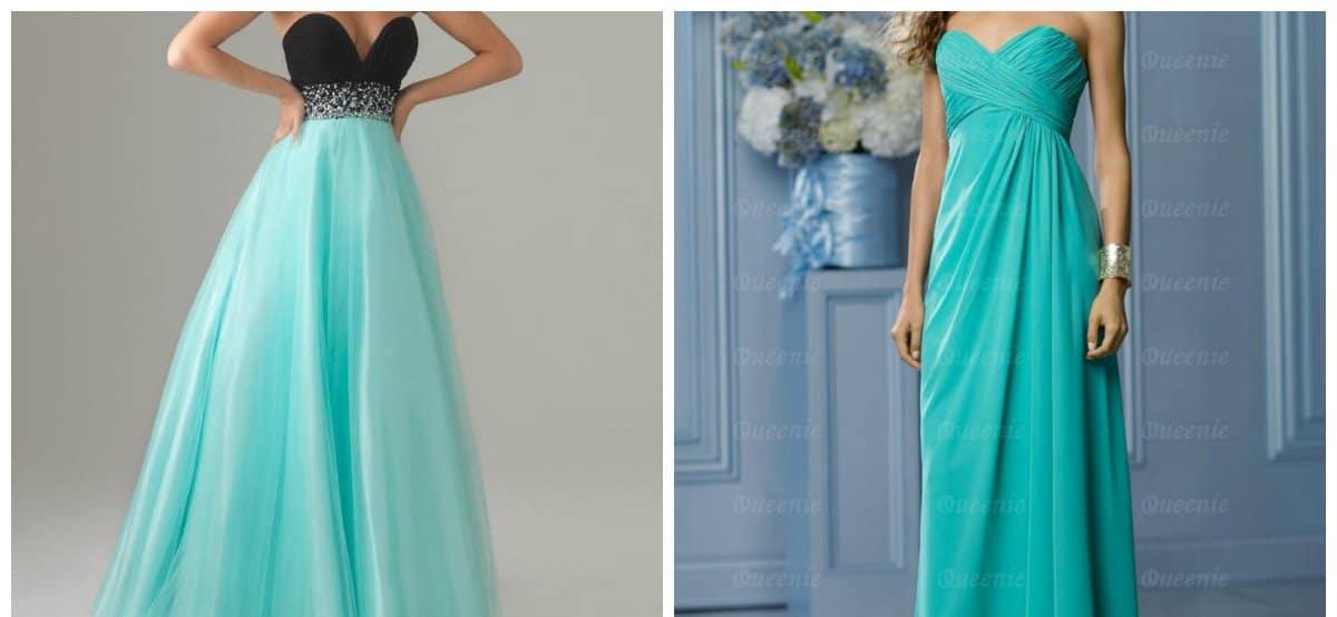 best bridesmaid dresses, turquoise bridesmaid dresses