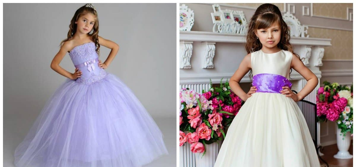 dresses for girls 2018, ballroom dresses for girls