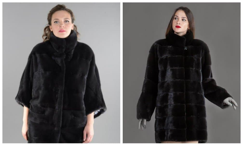 Fur Coat 2020: Trends and Tendencies for Womens Fur Coats