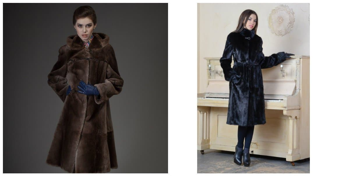 womens fur coats, classic fur coats