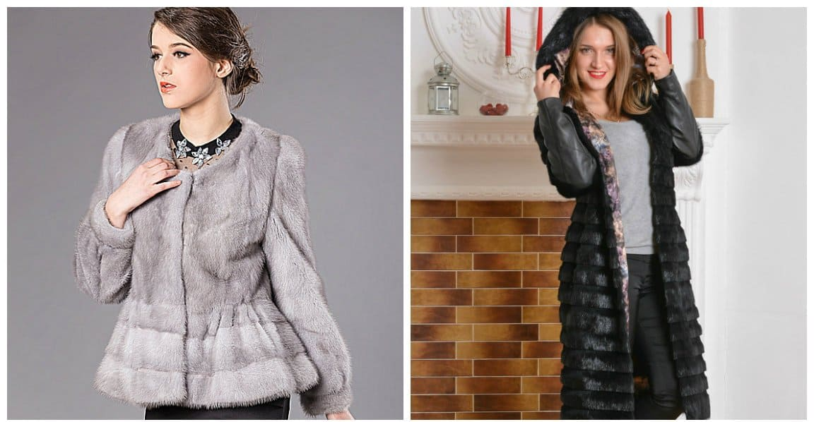 fur coats for women, shirt fur coats, bathrobe fur coats