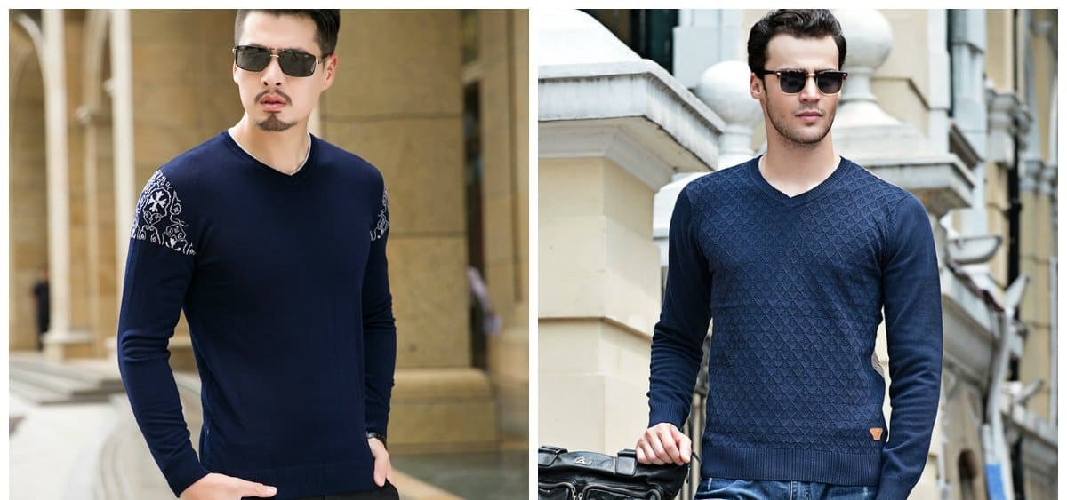mens clothes 2018, stylish pullovers for men