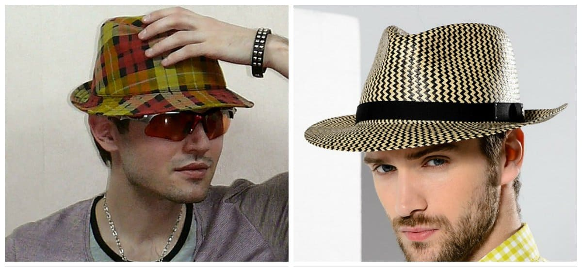 mens hat styles 2018, designer hats