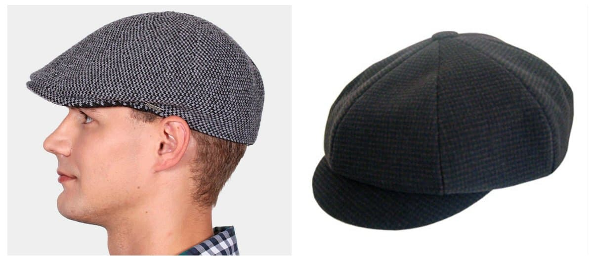 mens hats 2018, english cap