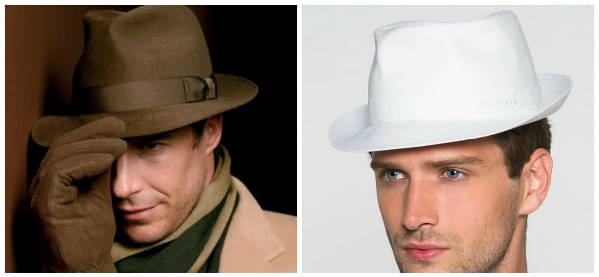 mens hats 2018, trends of mens fashion hats
