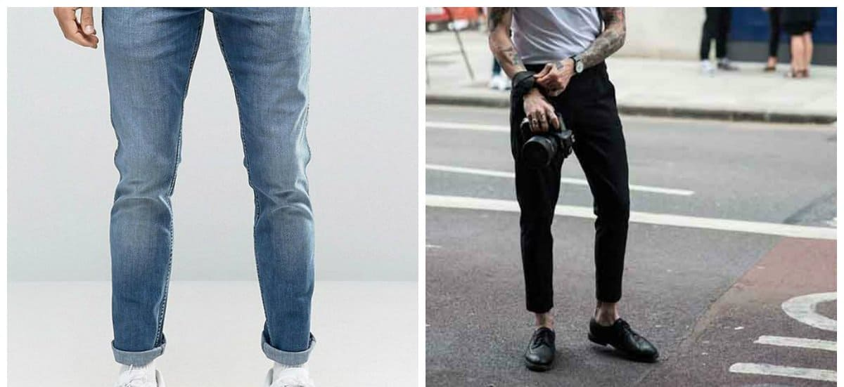 "because there are a lot of denim options out there so shop our top 14 picks for mens jeans this and show up to any event looking right. We're throwing the ""rule book"" out the window that claims you can only wear light colored jeans in the spring and summer."