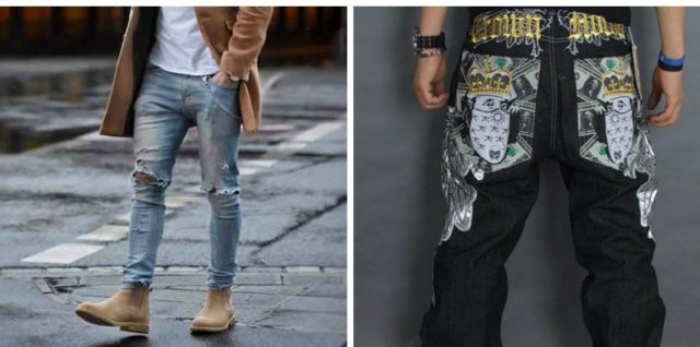 Most Comfortable Mens Jeans