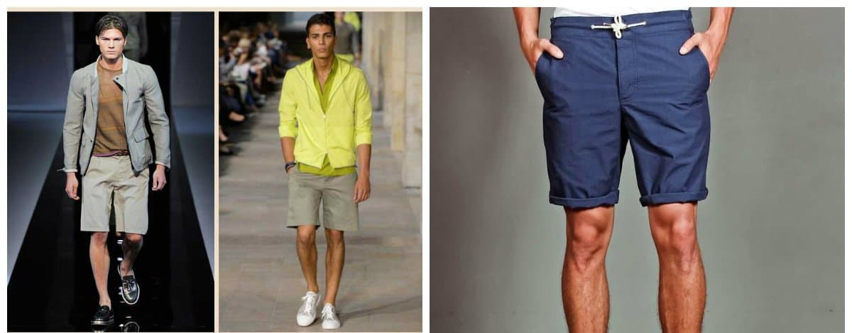 mens shorts 2018, bermuda shorts