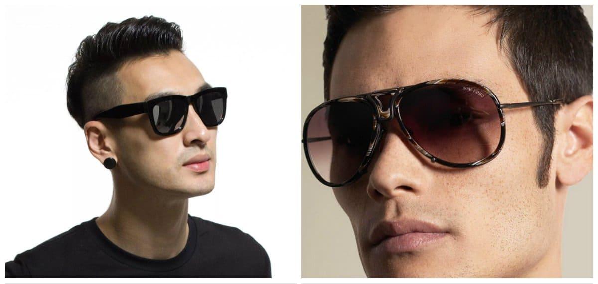 Mens Sunglasses 2020: Tips, Tendencies and Sunglasses Trends 2020