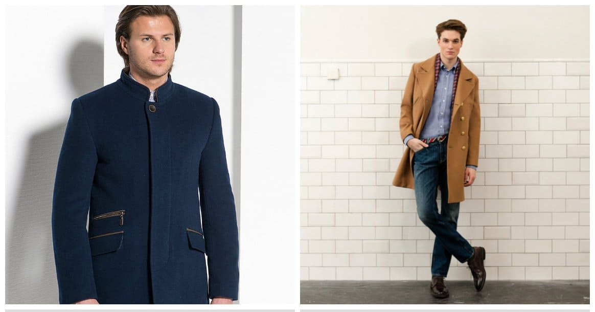 mens fashion coats, trendy colors of coats 2018