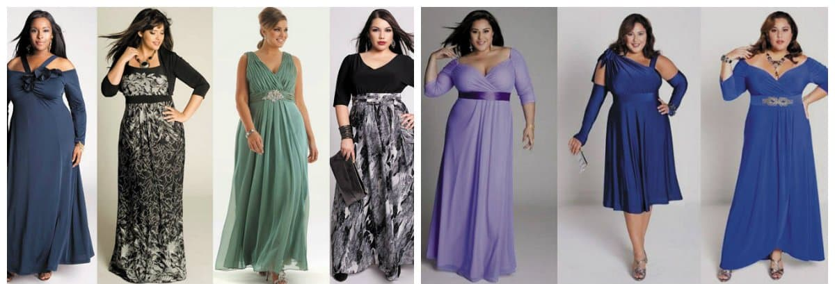 96fc74ddb4f Plus size fashion 2018  trends and tendencies of trendy plus size ...