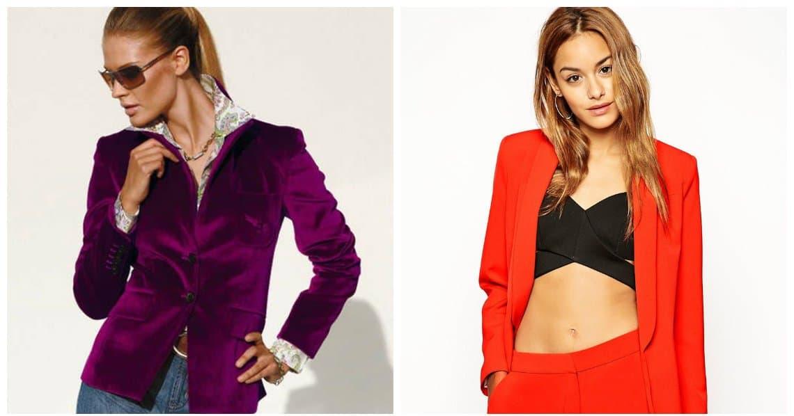 women's blazers 2018, fashionable blazers for women
