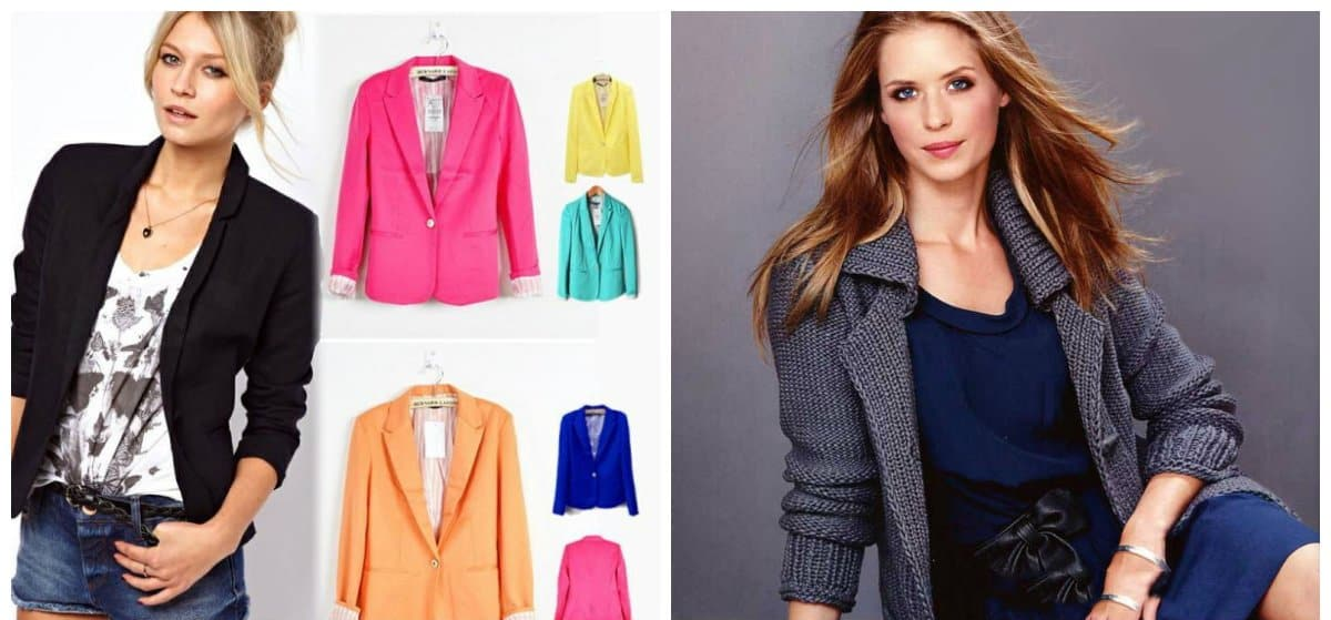 female blazer, trending styles for everyday and cold weather