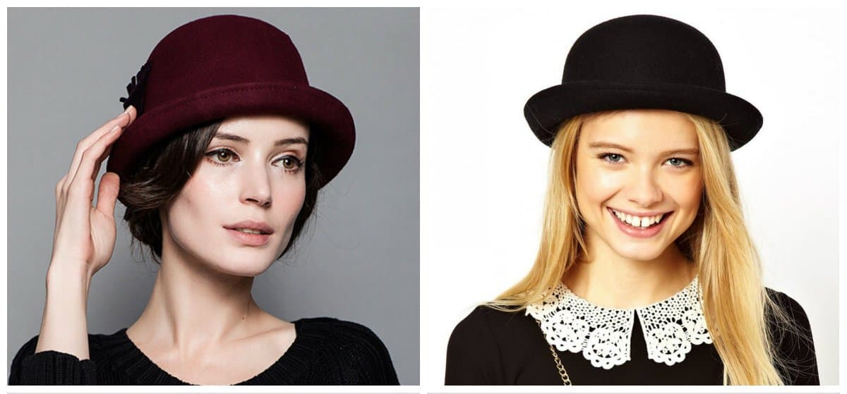 Women s hats 2018  trends and tendencies for hats for women a6dcfdcff