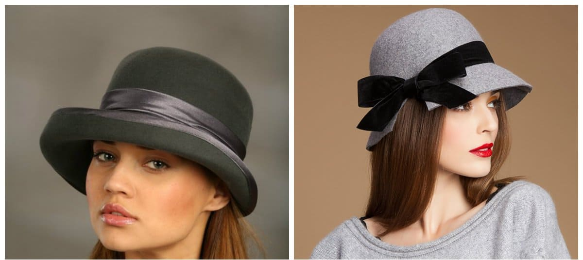 Women s hats 2018  trends and tendencies for hats for women 6d411040a2e